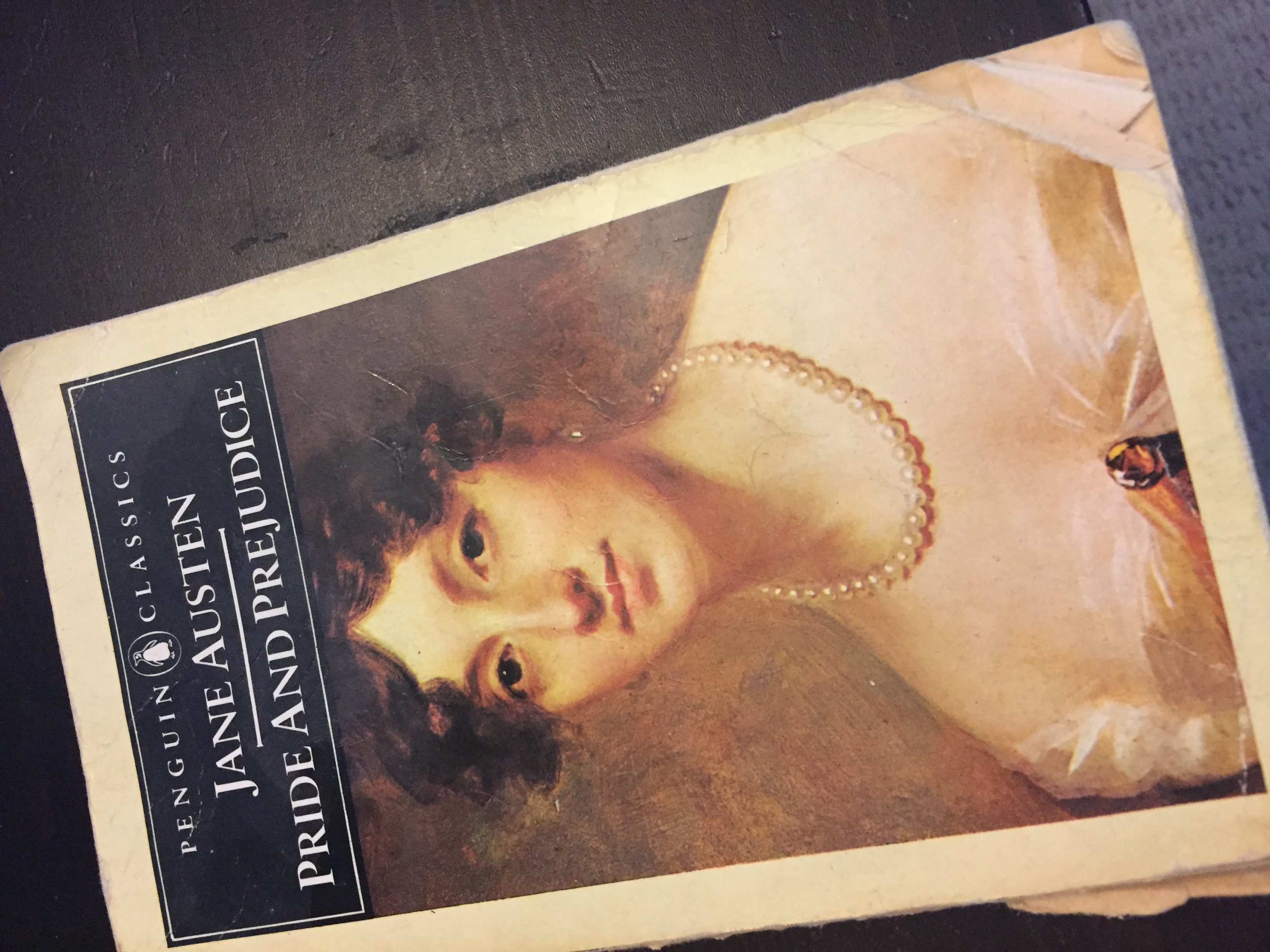 Becoming Charlotte Lucas, or Thoughts on Pride and Prejudice