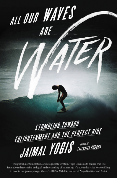 Book Review: All Our Waves Are Water