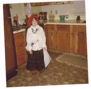 Halloween 1981 001