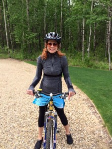 bikeskirt