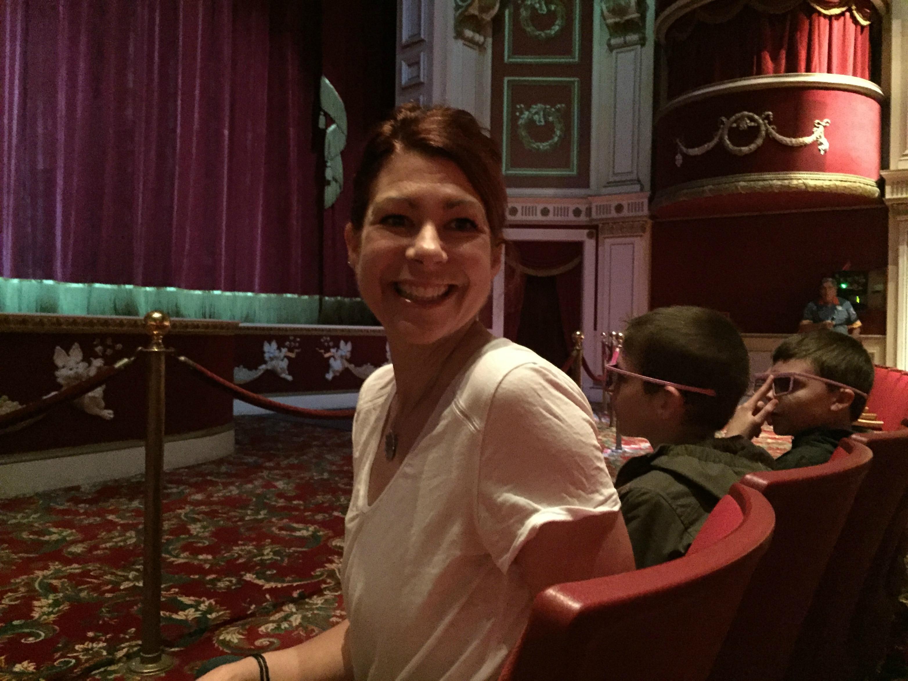 Muppet Theatre